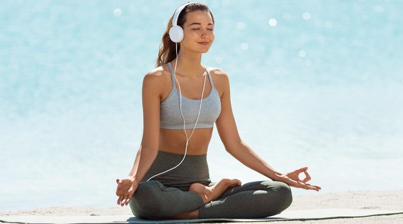 yoga e corrida