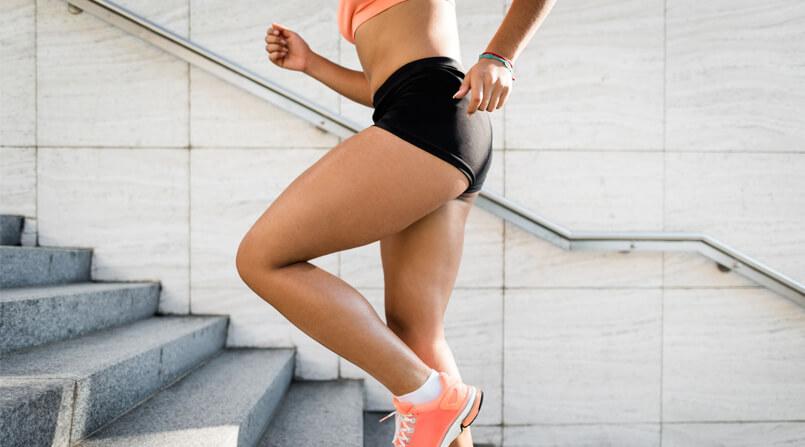 importância dos músculos do quadril no treino de corrida
