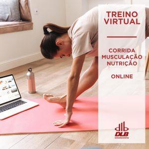 treino virtual